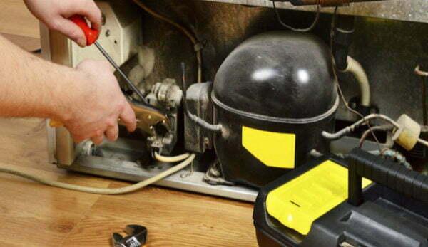 Freezer Repair & Service 2