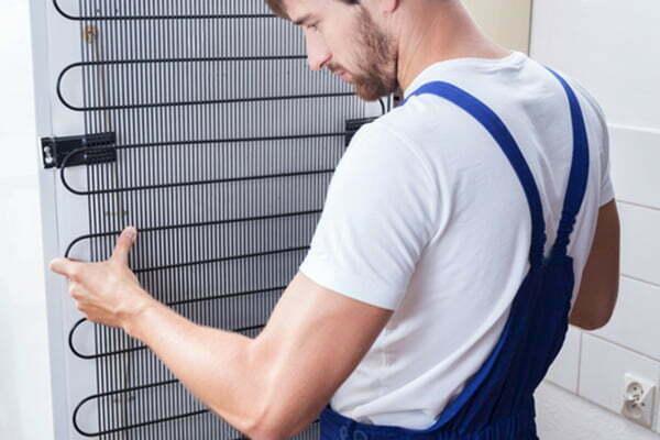 Freezer Repair & Service 3