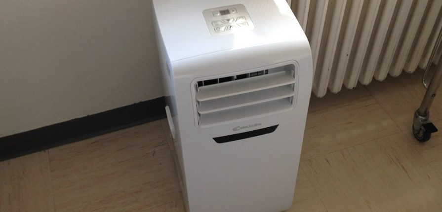 choose portable air conditioner for home